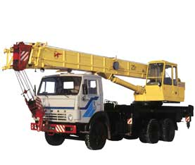 Услуги специальной дорожной и строительной техники